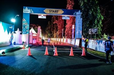 Peranan Olahraga Dalam Memasyarakatkan Pariwisata Dalam Mandiri Jogja Marathon