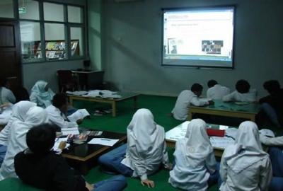 Kebangkitan Pendidikan Indonesia