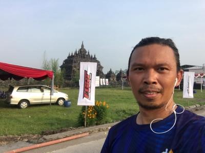 Serunya Berlari Sembari Rekreasi di Mandiri Jogja Marathon 2019