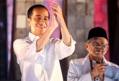 Rekap KPU Usai, Mari Mencermati Rahasia Kemenangan Jokowi