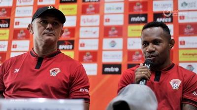Jelang Persebaya vs Kalteng Putra, Menunggu Konsistensi Debutan Liga 1