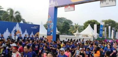 Pentingnya Lari di Hidupku dan Mandiri Jogja Marathon sebagai Ajang Pengenalan Olahraga Lari bagi Anak-anak Sejak Dini