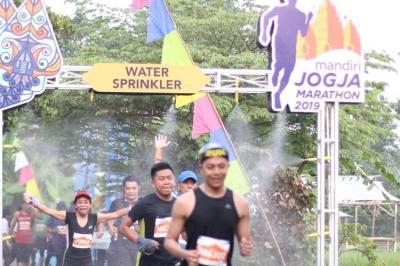 Ragam Alasan Mengapa Harus Mengikuti Mandiri Jogja Marathon