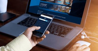 Mbizmarket: Pionir Solusi Pengadaan Online dalam Menyongsong Era Industri 4.0