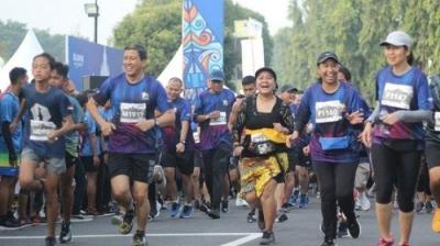 Perpustakaan, Tujuan Lain Mengikuti Marathon Yogyakarta