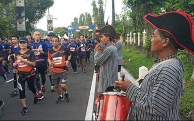 Mandiri Jogja Marathon, Lebih dari Sekadar Marathon