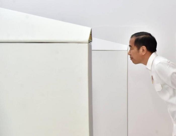 Tidak Usah Mengucapkan Selamat kepada Jokowi-Amin