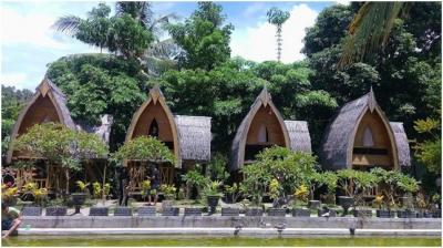 Mengunjungi Desa Wisata Religi di Gorontalo