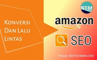 SEO Amazon: yang Perlu Anda Ketahui tentang Peringkat Tinggi