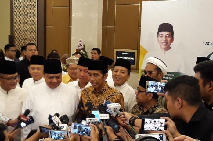 Menakar Pemilik Kursi Ketua MPR 2019-2024