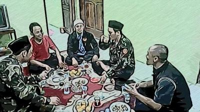 Selama Bulan Ramadhan, Belum Melakukan Buka Puasa Bersama?