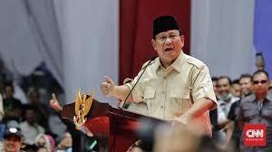 Sudahlah, Prabowo!