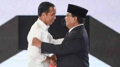 Jokowi dan Prabowo, Tolonglah Rakyat