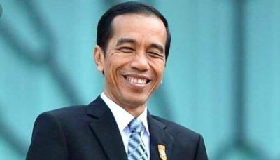 Semoga Kesabaran Jokowi Tak Cepat Habis