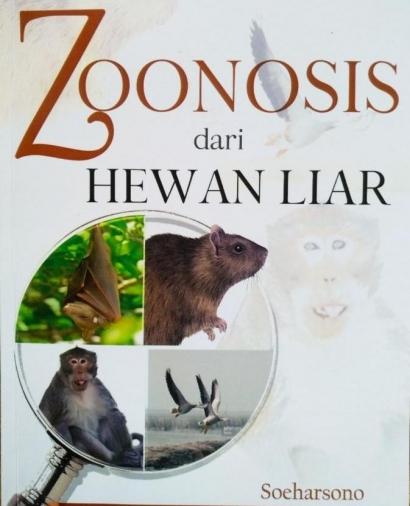 Waspada Ancaman Zoonosis dari Hewan Liar