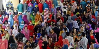Melawan Nafsu Belanja Akhir Ramadan