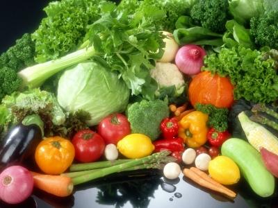 Sosialisasikan Ekspor Pertanian