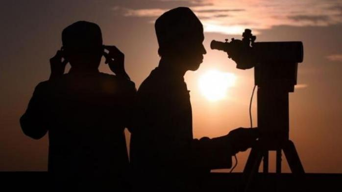 Menikmati Suasana Ramadan yang Berbeda