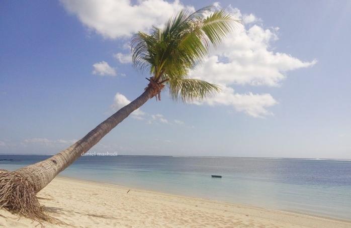 Mengunjung Pantai-pantai Kece Nan Menawan di Pulau Rote