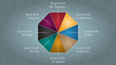 Tahapan Hidup Manusia yang Digambarkan dalam Al Quran