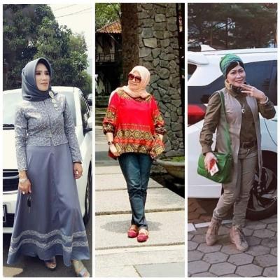 Ber-Outfit of The Day Dalam Ngabuburit dan Bukber, Why Not?