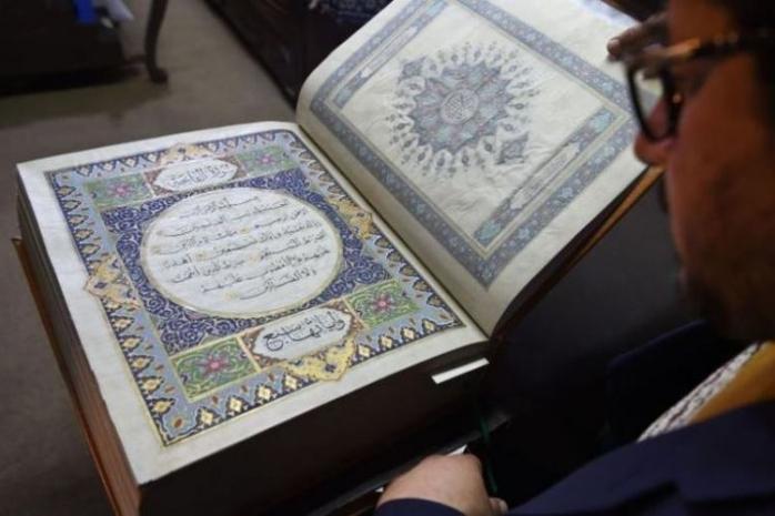 Mengucap Basmalah, Pelajaran Agama Pertama yang Sering Kita Lupakan