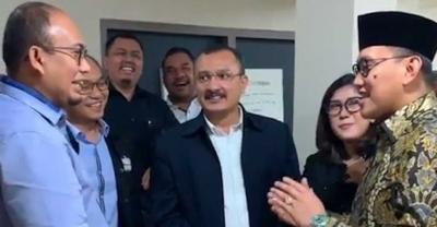 """Kala Ferdinand Hutahaean Kembali Jadi """"Cebong"""""""