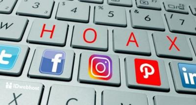 Ssst, Don't Tell Anybody! These are 3 Effective Ways to Protect Us from Hoax