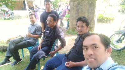 OOTD-ku Semalam Hibur Teman Berduka di Singkil, Lanjut Berburu Takjil di Subussalam