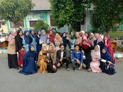 OOTD Ngabuburit dan Bukber ala Mahasiswa IAIN Curup