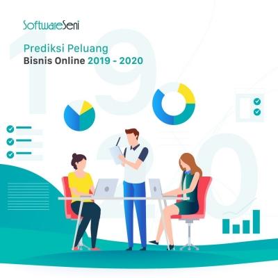 Peluang Bisnis Online 2019-2020