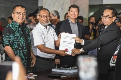 Menunggu Upaya Prabowo Terakhir ke MK