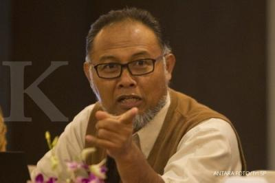 Apa Senjata Rahasia BW, Ketua Tim Pengacara Prabowo?