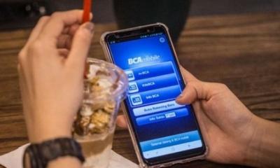 [BCA Mobile] Buka Rekening Baru, Cukup dengan Smartphone