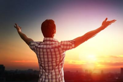 Puasa, Merasakan Betapa Lezatnya Bersyukur