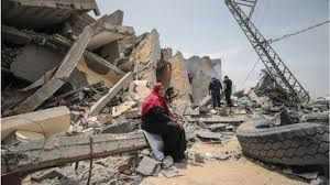 Polemik Gaza Stadium Genting, Cukupkah dengan Membumikan Kepedulian?
