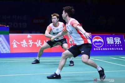 Skenario Menghadapi Jepang di Semifinal