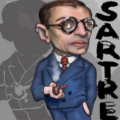 Cinta dalam Filsafat Eksistensialisme ala Jean Paul Sartre