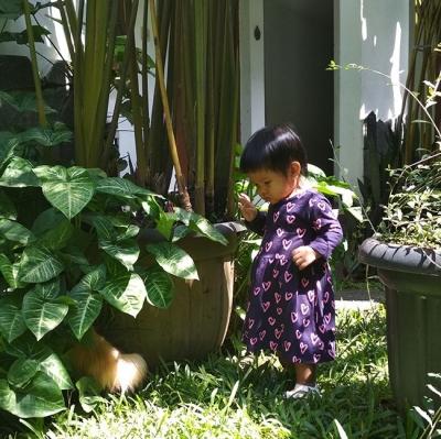 4 Insipirasi Gaya Si Kecil untuk Ngabuburit