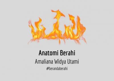 Puisi | Anatomi Berahi