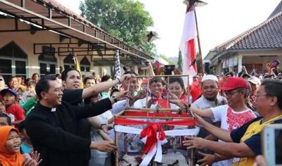 Kita Bineka, Kita Pancasila, Kita Indonesia