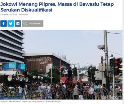 Keadaan Indonesia yang tergambar lewat 5 lagu Iksan Skuter
