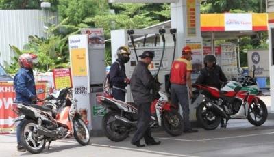 Cara Mudik Aman Menggunakan Kendaraan Pribadi bersama Shell V-Power