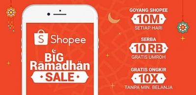 Ramadan Jurus Jitu untuk Menaikan Penjualan E-commerce