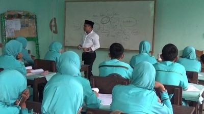 Relevansi Belajari Bahasa Arab dengan Mengajar Ilmu Pendidikan Agama Islam