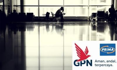 Backpacker Indonesia Tidak Memiliki ATM berlogo PRIMA, Yakin Bisa Selamat