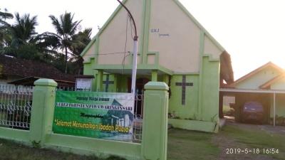 Indahnya Toleransi di Waringinsari Kota Banjar