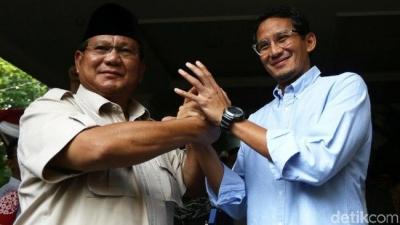 "Di Balik Permintaan ""Diskualifikasi Jokowi-Ma'aruf"" oleh BPN"