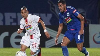 Imbas Faktor Polkam, Laga Liga 1 di Jakarta dan Bandung Harus Dijadwal Ulang