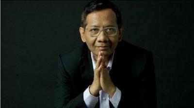 Mahfud MD yang Berjiwa Baik, Sosok Tokoh Islam Favorit